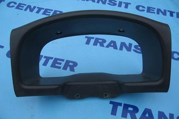 Speedometer cover Ford Transit 1994-2004