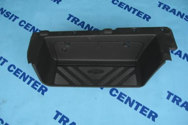 Step right interior Ford Transit 2000-2006