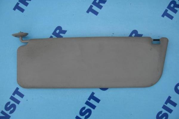 Visor right side Ford Transit 2006-2013