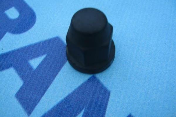 Wheel nuts cover Ford Transit 2000-2006