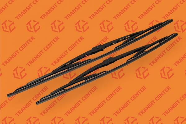 Wiper blade set Ford Transit 2000-2013