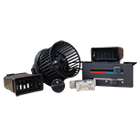 Heating, ventilation, air conditioning