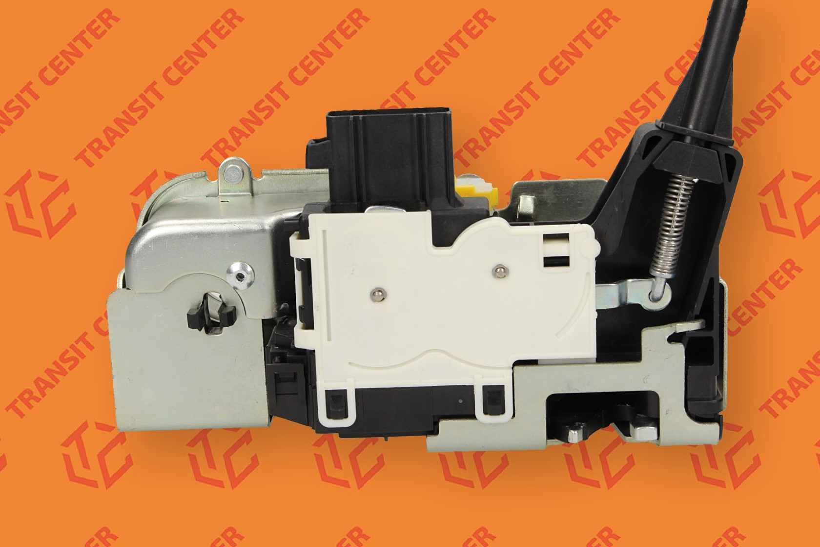 Right Door Lock Ford Transit 2000 2013 Trateo