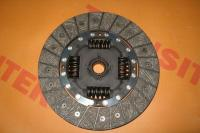 Clutch disc Ford Transit 2.5 Diesel 2.5 Turbo 1992-2000