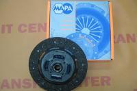 Clutch disc Ford Transit 2000-2006