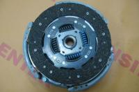 Clutch set Ford Transit 00-06