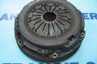 Clutch set flywheel Ford Transit 2000-2006