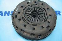 Clutch set 2.4 TDCI Ford Transit 2003-2013