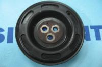 Crankshaft pulley Ford Transit 2.4 TDDI 2000-2006