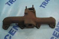 Exhaust manifold 2.5 TD Ford Transit