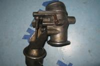 Air throttle 2.5 turbodiesel Ford Transit 1995-1997