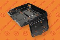 Battery tray right inner wheel arch Ford Transit 1986-1991