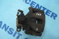 Brake caliper rear left Ford Transit FWD 2006-2013