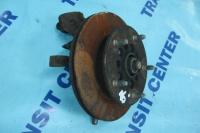 Crossover front with hub right Ford Transit RWD 2000-2006