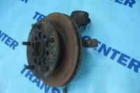 Crossover front with hub left Ford Transit FWD 2000-2006