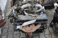 Engine 2.5D Ford Transit 1986-1991 with Bosch pump