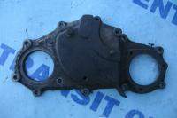 Oil pump housing 2.5 diesel Ford Transit 1984-1985