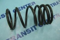 Front spring Ford Transit long wheel base 2000-2006