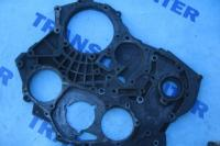 Front wall engine Ford Transit 1984-1985