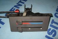 Heater control panel Ford Transit 1986-1991