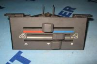 Heater control panel Ford Transit 1989-1994