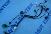 Heater matrix cable Ford Transit 2000-2006