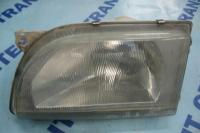 Left headlight Ford Transit 1991-2000 RHD