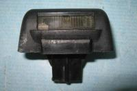 Number plate light Ford Transit 1986-2013