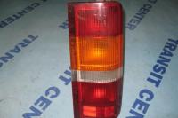 Rear right lamp Ford Transit 1986-1991