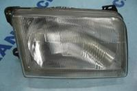 Right headlight Ford Transit 1986-1991