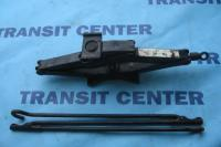 Car jack with handle Ford Transit 1986-1991