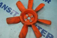 Cooling fan 1.6 OHC 2.0 OHC Ford Transit 1978-1985