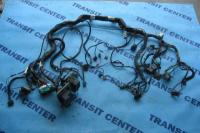 Dashboard cable 2.4 TDDI 90 PS Ford Transit GB 2000-2006