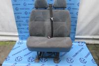 Double passenger seat Ford Transit 2003-2013
