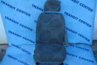 Drivers seat Ford Transit 2003-2013