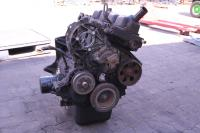Engine 2.5 TD 100 PS Ford Transit 1995-2000 4EB