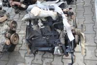 Engine 2.5 DI 70 PS Ford Transit 1986-1991