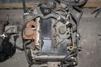 Engine 2.0 TDDI 100 PS Ford Transit 2000-2006