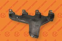 Exhaust manifold 2.0 OHC Ford Transit 1986 Trateo