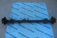 Beam rear suspension complete FWD Ford Transit 2006-2013