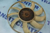 Cooling fan with clutch 2.5 diesel Ford Transit 1994-2000