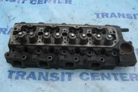 Cylinder head thick injection 2.5 diesel transit 1984-1988