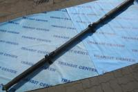 Drive shaft 299 cm six speed gearbox transit 2003-2013