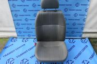 Drivers leatherette seat Ford Transit 2003-2013