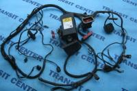 Electric installation engine 2.0 TDDI Ford Transit 2000-2006