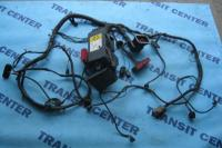 Electric installation engine 2.4 TDDI 90 PS transit 2000-2006