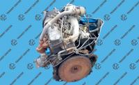 Engine 2.5D Ford Transit MK3 MK4 4CA with Bosh injection pump