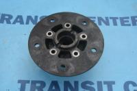 "Front hub Ford Transit ABS wheel 14"" Ford Transit 1991-2000"