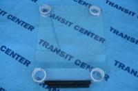 Front left door lowering glass Ford Transit 1986-1994