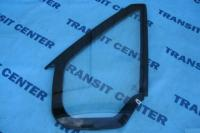 Front left door triangle glass Ford Transit 2000-2013